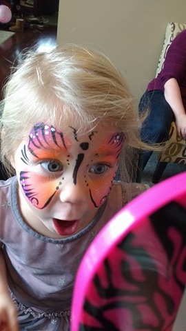 Face Painting – Tracy's Fun Face Painting